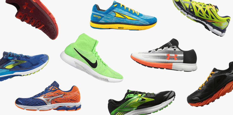 What Type Of Running Shoes Are Right For Me