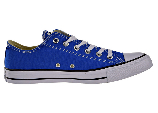 Shoe Company Made Famous By Chuck Taylor