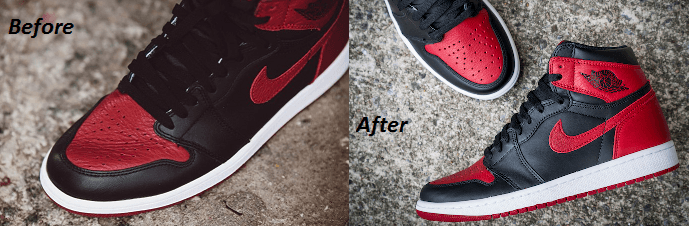 How To Get Rid Of Creases On Leather Shoes