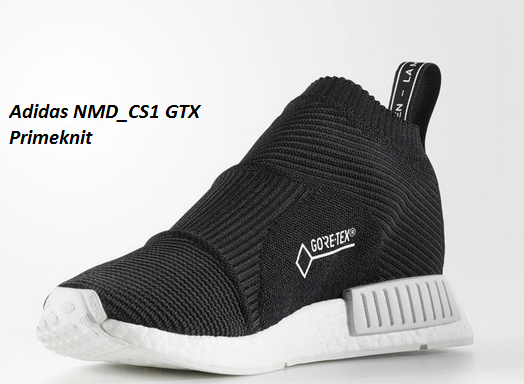 Key Features and Benefits of Adidas Zapatos NMD CS1 GTX Primeknit Zapatos Adidas for 7cc30f