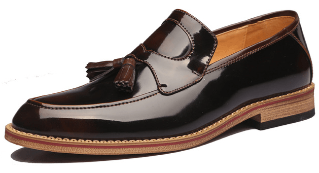 Benefits Of Redying Your Leather Shoes