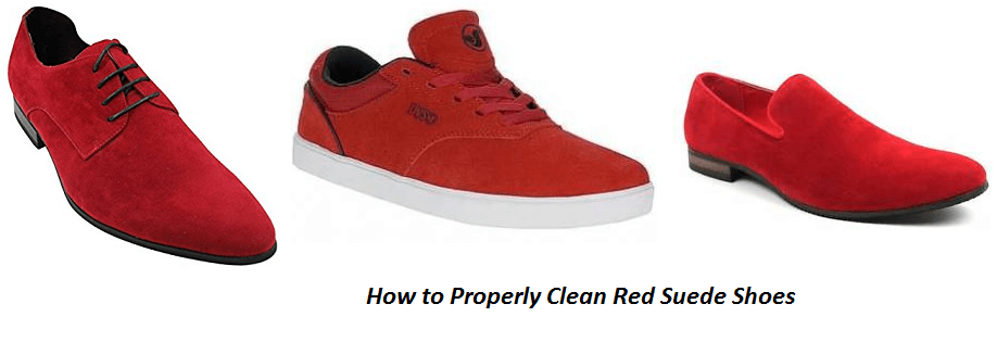Will Water Ruin Suede Shoes