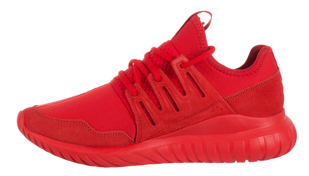 terminar Correspondiente a recurso renovable  Adidas Tubular Radial Review - BEST MENS FOOTWEAR