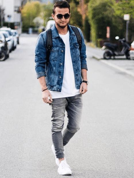 6475be31c40c2 Stylish Ways to Wear Adidas NMD Men s Sneakers - BEST MENS FOOTWEAR