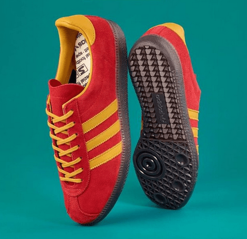 new concept 20dea bbba6 Features of the Adidas Spiritus SPZL Shoes for Men  a View from Afar