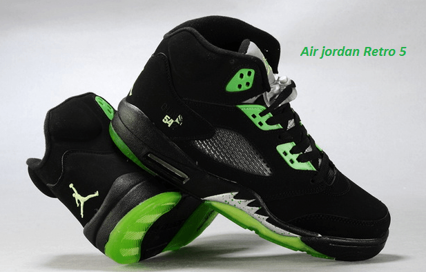 aeeefb19bcb Amazing Features and Benefits of Air Jordan Retro 5 Sneakers for Men ...