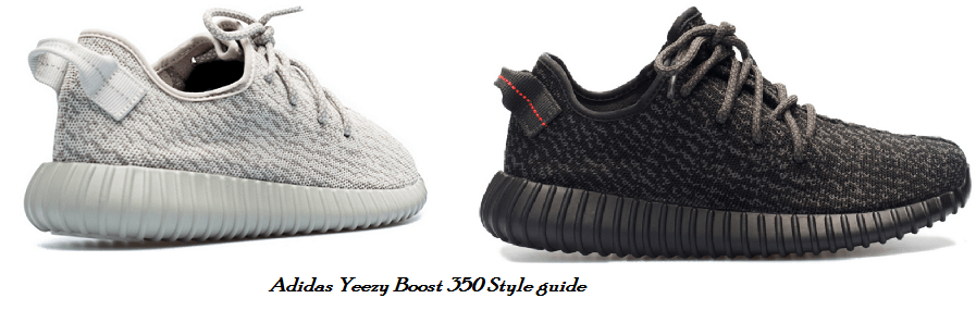 48ec47ae68b95 4 Stylish ways to Wear Adidas Yeezy Boost 350 Sneakers with jeans ...