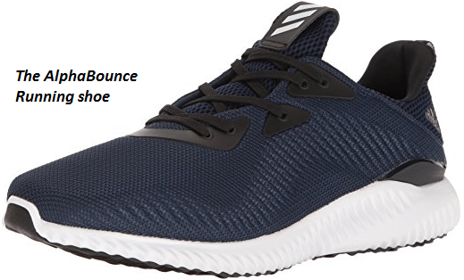 f2096668c0cb Adidas AlphaBounce Running Shoes Key Features and Benefits - BEST ...