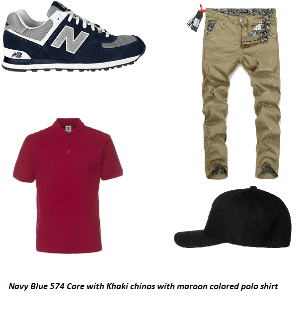 new balance style guide