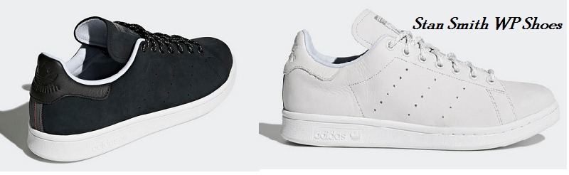 best cheap 90e76 4b63e Key Features and Benefits of Adidas Stan Smith WP Shoes ...