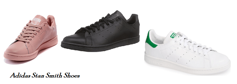finest selection 0ca25 fc697 Stylish ways to Wear Adidas Stan Smith shoes