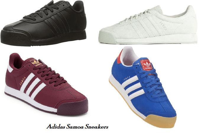 02486a0870fd7 Attire Combinations to Wear Adidas Originals Men's Samoa Retro ...