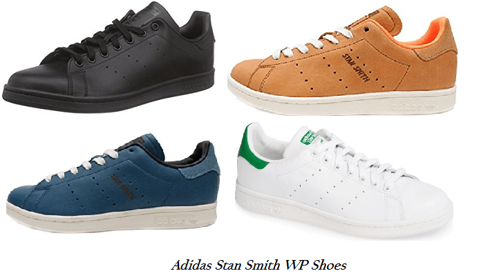 promo code 9f4e8 8cac6 Stylish ways to Wear Adidas Stan Smith WP Shoes - BEST MENS ...