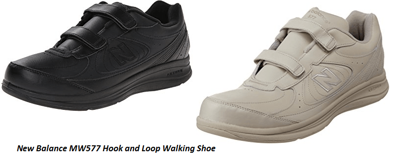 Key Features and Benefits of New Balance MW577 Hook and Loop